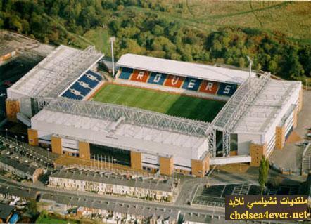 Blackburn Rovers chelsea LIVE